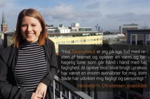 Bliv praktikant hos Seismonaut i Aarhus
