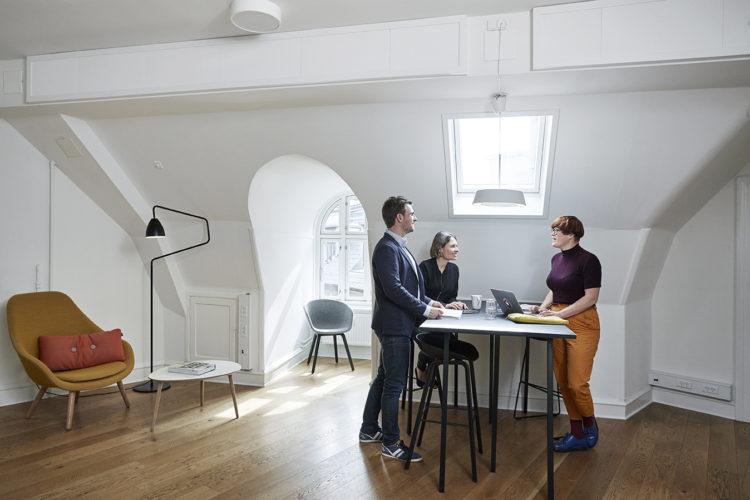 Vi leder efter datastærk praktikant i København