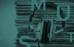 Kortlægning af den populære og kommercielle musikbranche