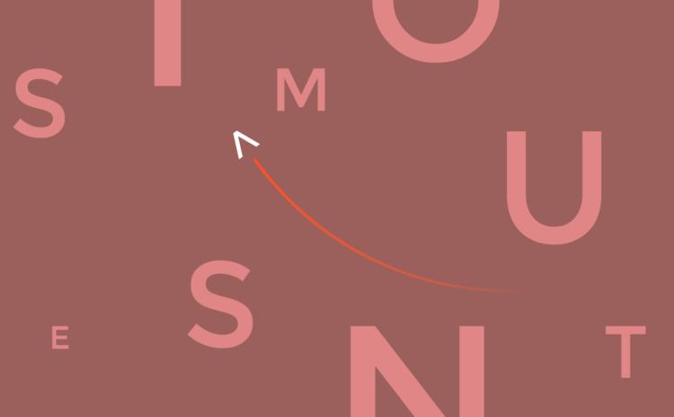 Ny visuel identitet på årsdagen for det nye Seismonaut