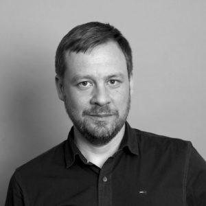 Michael Radmer Johannisson