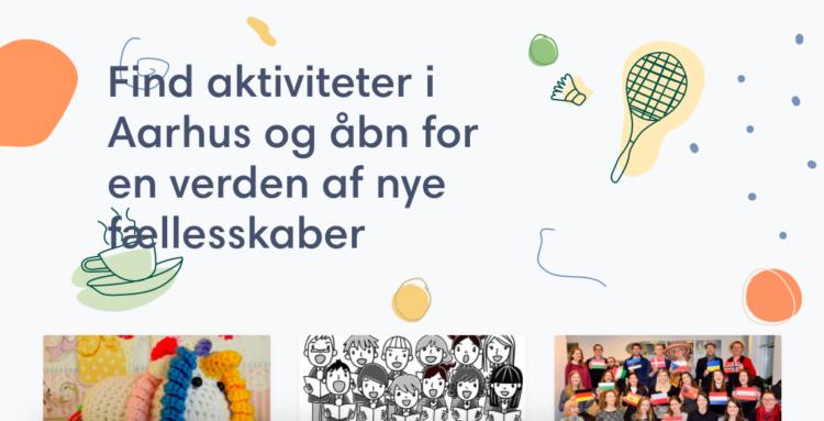 Nyt community løfter fællesskaber i Aarhus Kommune