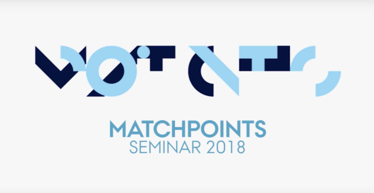 MatchPoints Aarhus Universitet Seismonaut