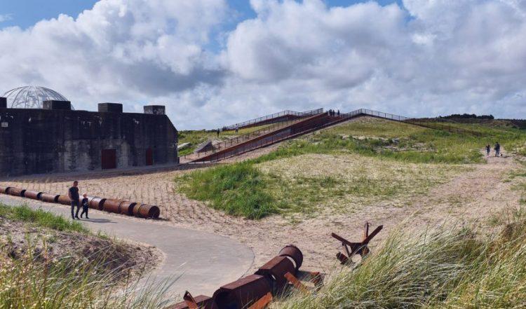 Danmarks nye oplevelsesgeografi