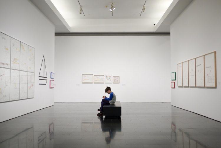 Sådan kan museerne tiltrække flere gæster