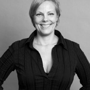 Louise Overgaard