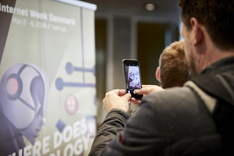 Internet Week Denmark