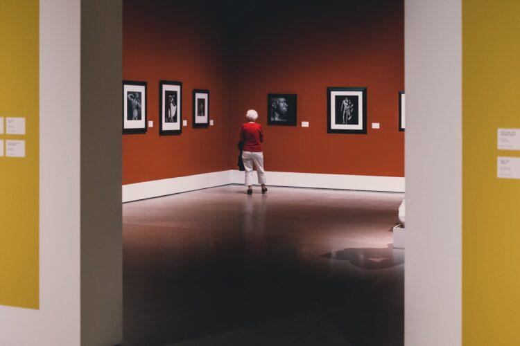 Flere besøger museer – men hvem er gæsterne egentlig?