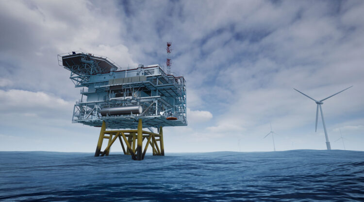 Innovation lab skaber nye løsninger i offshore-industrien